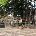 Top Three Attractions of Ayutthaya