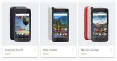 Android One program expanding to Indonesia with three new handsets.  Your next trip to Bali could see you picking up a nice cheap phone as part of your shopping trip, with Google announcing that the Android One program is expanding to India later this month. [READ MORE HERE]