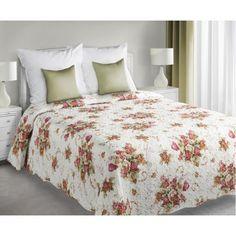 Eurofirany prehoz na posteľ JULA 220 x 240 cm Textiles, Comforters, Blanket, Bed, Plants, Furniture, Design, Home Decor, Home