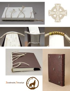 Medieval Bookbinding