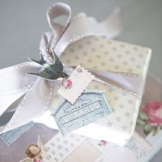 Romantic parcels