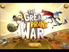 The Great Prank War apk v1.0.0 Android Game Free Download | Androider - Free Download Paid Android Games | Cracked Apk Data Obb | Mods | App...