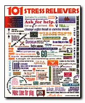 101 stress relievers | school counseling | Pinterest | Stress, How to relieve  stress and Counseling