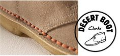 Die hochwertige Wüstenstiefel mit Kultfaktor - Clarks Desert Boots: http://www.clarks.de/c/clarks-originals-herrenschuhe/herren-desert-boots #herren #schuhe