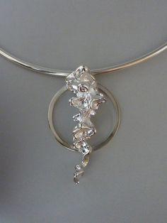 Pendants silver/ Hangers zilver | Passions Gallery