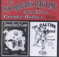 Precision Series New Orleans Ragtime - Creole Belles