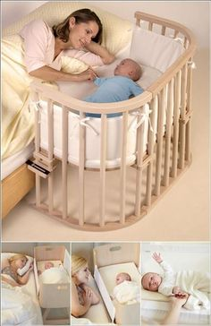 9 Ingenious Creations For New Parents