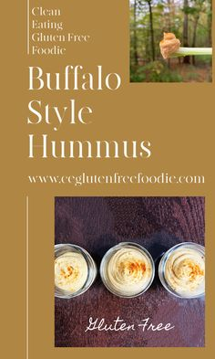A hummus with a little bit of a kick to make it more interesting. This is an oil free hummus with just the right amount of spice for you to dip your veggies or chips! This is a perfect dip to incorporate into your Game Day or Party Menu. Enjoy! #glutenfree #sesamefree #vegan #top8free