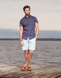 1000 images about men 39 s looks on pinterest men 39 s for Frank and oak shirt