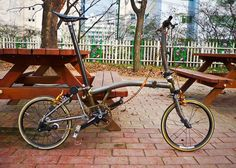 http://cafe.naver.com/brompton/23409 에어로심 from Naver Brompton club Korea all right reserved.