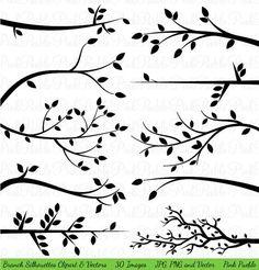 Stencil-mania (pág. 2523)   Hacer bricolaje es facilisimo.com