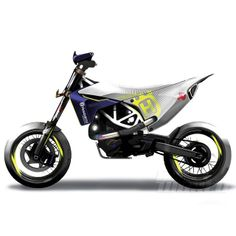 Husqvarna - If you build it, will they come