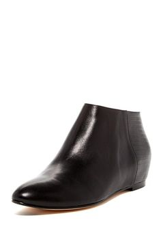 Elizabeth and James Cohl Bootie