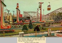 Tice S Farm In Montvale Nj 1950 S The Best As A Child