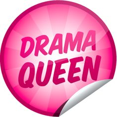 You've revealed your interest in Drama Queens! That's 5 check-ins on Drama Queen-themed items. Keep checking-in to this theme to level-up to Gold!