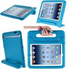 Are you looking for a child proof ipad 2 or New iPad case that is kid friendly yet strong enough to protect it from accidental tumbles and sticky...
