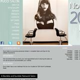 Pucci Salon Pucci, Salons, Education, Website, Lounges, Onderwijs, Learning