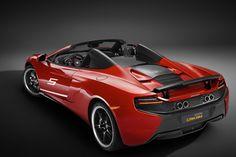 McLaren 650S Can-Am[画像]