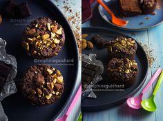 Enfin, le gâteau au chocolat est de retour ! Sans œufs, sans beurre, sans sucre raffiné, c'est une recette 'healthy', …