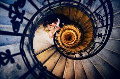 Hochzeitsfotograf Frankfurt » Hochzeit in Budapest