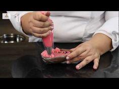 Ovo de Páscoa de Colher - Miss Cupcake (HD)
