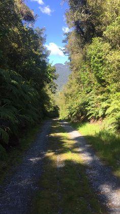 #newzealand #westcoast