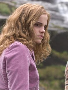 Emma in ''Harry Potter And The Goblet Of Fire''                                                                                                                                                                                 More