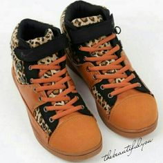 1e1c4548e045 Fiercer fashion with this ferocious sneakers. Get yours now!!! Hiking Boots