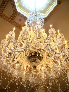 Luxurious Crystal Lighting