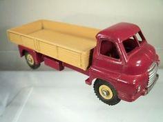 vintage dinkey toy lorries images - Google Search