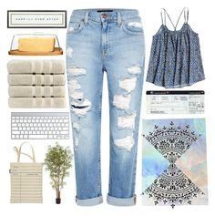 """""""Haii guys ♥"""" by thaniahjcat ❤ liked on Polyvore featuring Roxy, Genetic Denim, Vintage Playing Cards, Sagaform, Christy, Out of Print, Nearly Natural and bathroom"""