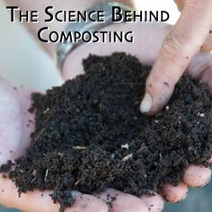 The Science Behind Composting | Steve Spangler Science | How to Compost | Happy Earth Day