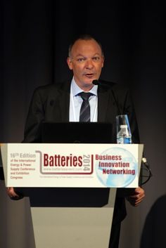 Batteries 2014