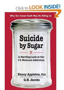 """Read """"Suicide by Sugar A Startling Look at Our National Addiction"""" by Nancy Appleton available from Rakuten Kobo. It is a dangerous, addictive white powder that can be found in abundance throughout this country. It is not illegal. Health And Nutrition, Health Tips, Health And Wellness, True Health, Health Recipes, Diet Recipes, Recipies, Autogenic Training, Strength Training"""