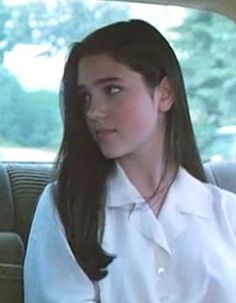 Jenifer Conelly, Jennifer Connelly Young, Phoebe Cates, Claudia Schiffer, Vintage Beauty, Princess Diana, Pretty Face, American Actress, Camila Cabello