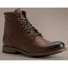 frye tyler lace up - Google Search