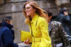 春天,穿起明亮的顏色吧! – POPBEE