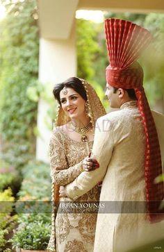 Pakistani Bride And Groom Walima Dress, Pakistani Wedding Dresses, Bridal Dresses, Pakistani Suits, Desi Wedding, Wedding Poses, Wedding Bride, Wedding Shoot, Wedding Ideas