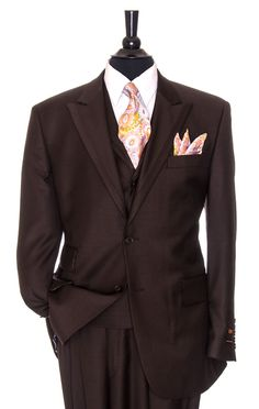 Steven Land Mens Suits