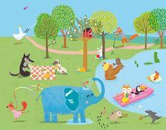 mar ferraro, mar, ferraro, commercial, trade, picture books, fiction, educational, digital, traditional, novelty, animals, characters, elephants, cats, bears, squirrels, hedgehogs, moles, wolves, sheep, crocodiles Illustration - mar ferraro, mar, ferraro, commercial, trade, picture books, fiction, educational, digital, traditional, novelty, animals, characters, elephants, cats, bears, squirrels, hedgehogs, moles, wolves, sheep, crocodiles