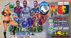 Prediksi Jitu Atalanta vs Genoa 30 Oktober 2016 | Tangkas Uang Asli