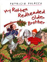 """Read """"My Rotten Redheaded Older Brother With Audio Recording"""" by Patricia Polacco available from Rakuten Kobo. There's nothing worse than a rotten redheaded older brother who can do everything you can do better! Writing Mentor Texts, Personal Narrative Writing, Memoir Writing, Personal Narratives, Writing Lessons, Writing Ideas, Writing Process, Writing Skills, Writing Traits"""