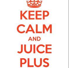 #juice #plus have a healthier lifestyle!