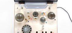 Amino, un laboratorio químico portátil creado con Arduino #arduino #tecnologia