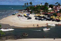 Barra de Maxaranguape (RN)