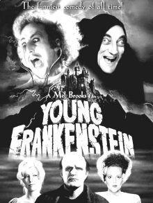 Frankenstein Junior (1974), il classico dei classici.