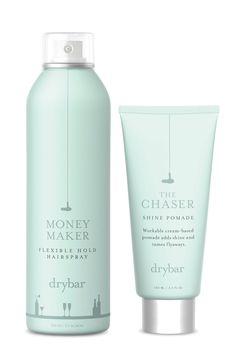 Drybar :: designed by the Drybar team