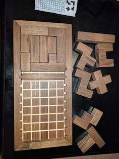 Katamino Puzzle Game I Made http://ift.tt/2kJ3l5d