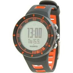 Suunto Quest Heart Rate Monitor Watch