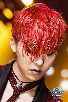 Hot with red hair!!!! GD ❤❤❤❤❤❤